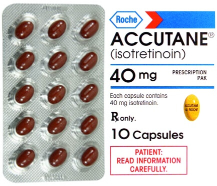 Isotretinoin Side Effects Headache